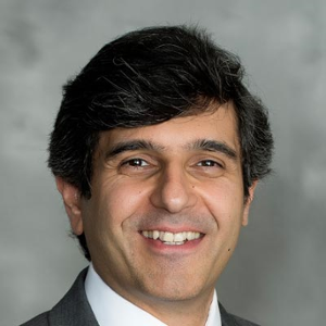 Dr. Saeed Payvar, MD