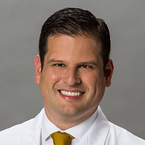 Dr. Michael R. Gonzalez Ramos, MD