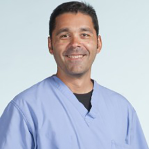 Dr. Sergio T. Mejias, MD