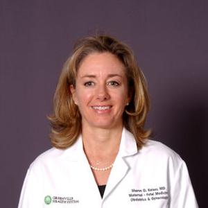 Dr. Sharon D. Keiser, MD