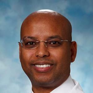 Dr. Darmaan O. Aden, MD