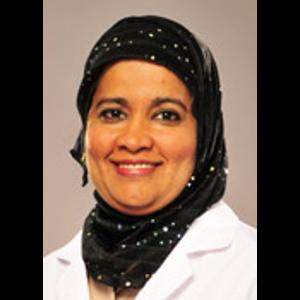 Dr. Nabila S. Farooq, MD