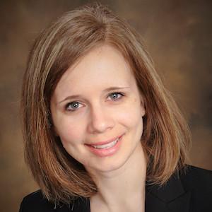 Rachel Cardosa, MSN, RN - Grand Rapids, MI - Geriatrics Nursing