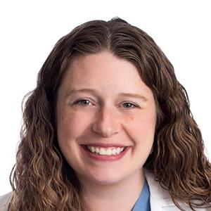 Dr. Margaret R. Markham, MD