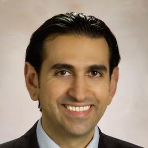 Dr. Jorge E. Casas-Ganem, MD