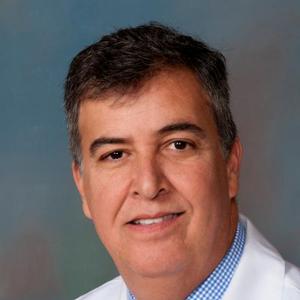 Dr. Eduardo R. Franca, MD