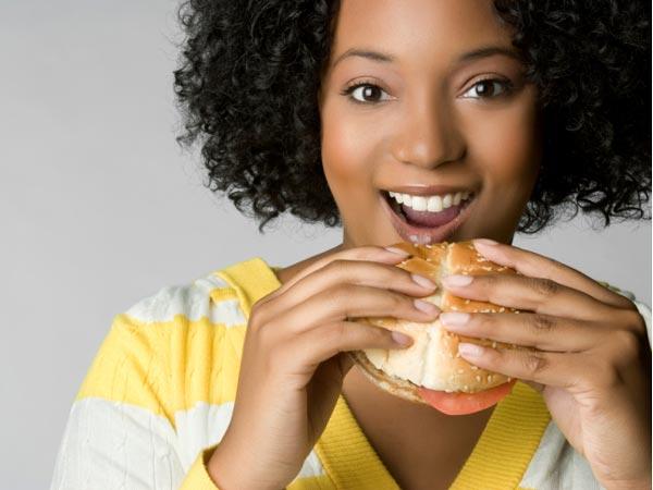 Dr. Oz's Favorite Veggie Burger Recipes