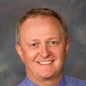 Dr. David G. Martin-Reay, MD