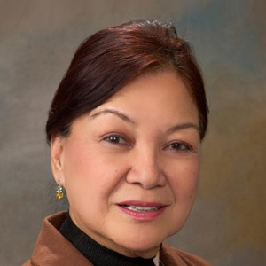 Dr. Pacita T. Abinales, MD