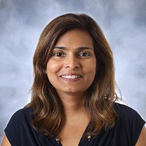 Dr. Ritabelle Fernandes, MD