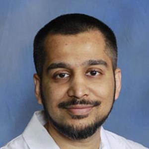 Dr. Aamir A. Amin, MD