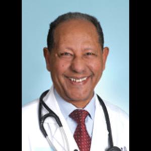 Dr. Ingida Asfaw, MD