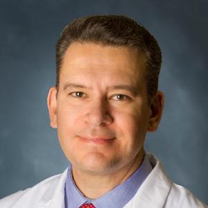 Dr. Javier E. Varela, MD