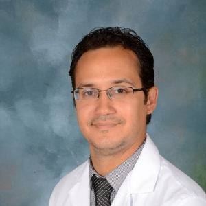 Dr. Victor A. Velez, MD