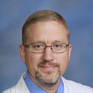 Dr. Chad E. Treece, MD