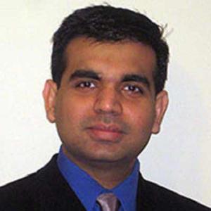 Dr. Nirish S. Shah, MD