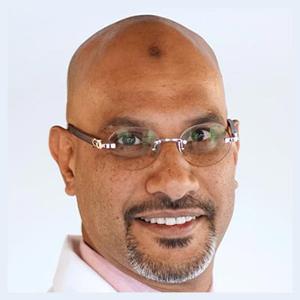 Dr. Imraan A. Ansaarie, MD