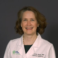 Dr. Louise Grant, MD - Greenville, SC - undefined