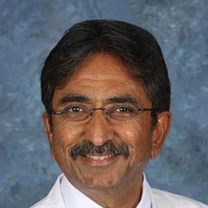 Dr. Hemant N. Shah, MD