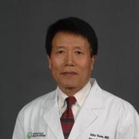 Dr. Inho Yoon, MD - Greenville, SC - undefined