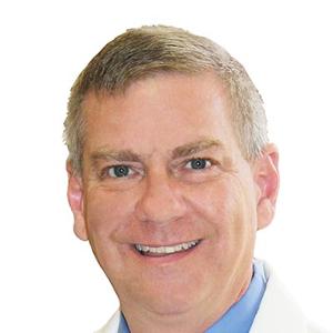 Dr. James M. Reynolds, MD
