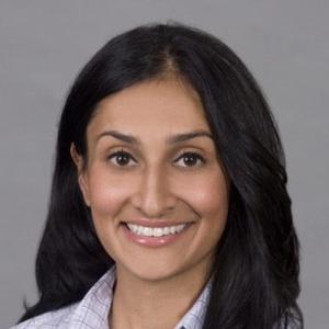 Dr. Kinnari P. Desai, MD