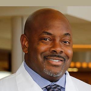 Dr. Rodrick N. Love, MD