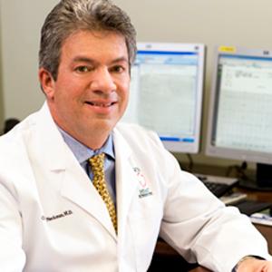 Dr. Charles B. Neckman, MD