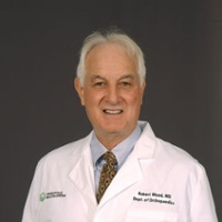 Dr. Robert M. Wood, MD - Greenville, SC - Orthopedic Surgery