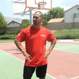Mr. Brian Clarke , NASM Elite Trainer - San Jacinto, CA - Fitness
