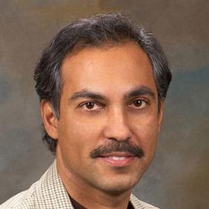 Dr. Milind J. Shastri, MD