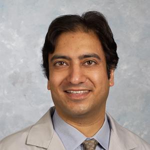 Dr. Sanjeev Lulla, MD