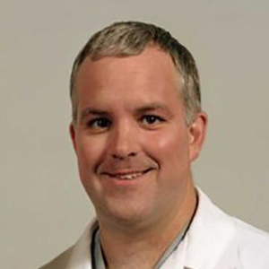 Dr. Connor J. Haugh, MD