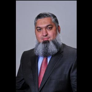 Dr. Ishaq Ali, MD
