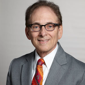 Dr. Harvey S. Hecht, MD
