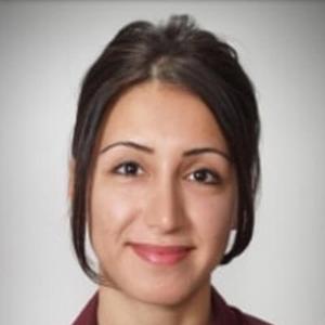 Dr. Arezou Amidi, DPM