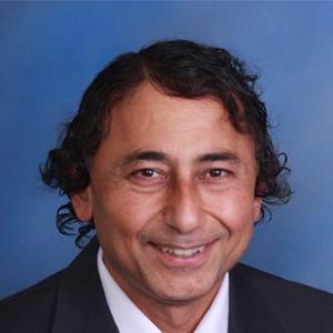 Dr. Rajesh Khanna, MD