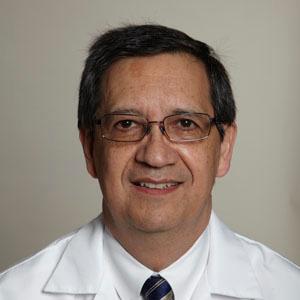 Dr. Jaime Uribarri, MD