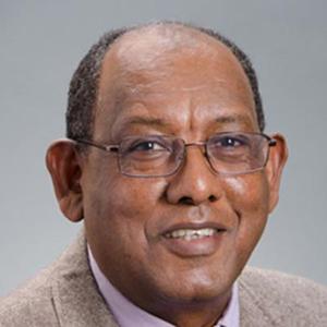 Dr. Tesfeye G. Gondel, MD