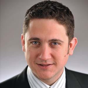 Dr. Brian D. Harris, MD