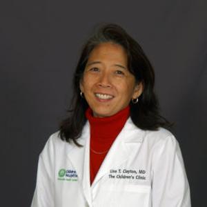 Dr. Lisa T. Clayton, MD