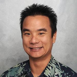 Dr. Travis K. Hong, MD