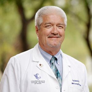 Dr. Paul E. Michael, MD