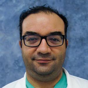 Dr. Ahmed R. Kafafy, MD