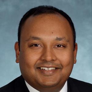 Dr. Amit Srivastava, MD