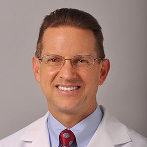 Dr. Richard W. Leader, MD
