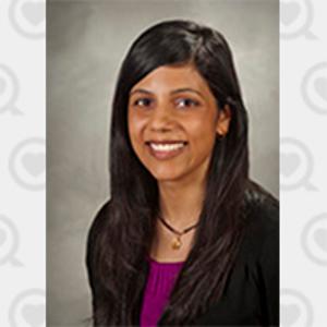 Dr. Preeya Mohan, MD