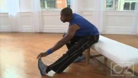 How Can I Exercise If I Have a Knee Injury?