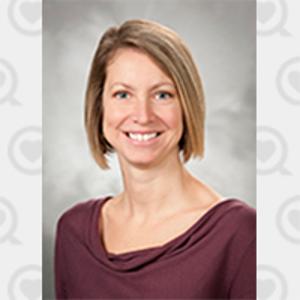Dr. Elizabeth M. Morelli, MD