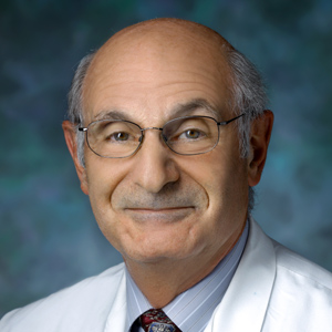 Dr. Frederic E. Eckhauser, MD - Baltimore, MD - Surgery
